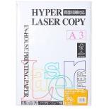 ハイパーレーザーコピー ホワイト (A3/90g・100枚) HP206