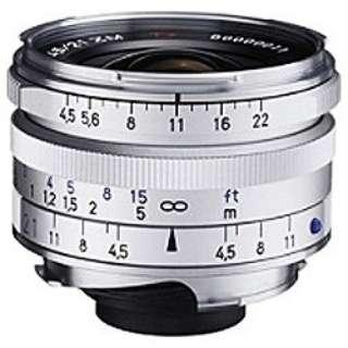 カメラレンズ T* 4.5/21 C Biogon(ビオゴン) シルバー [ライカM /単焦点レンズ]