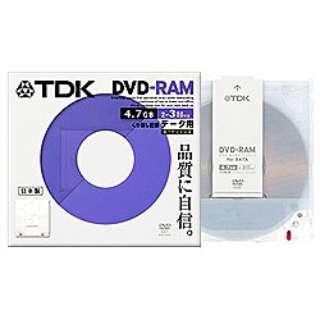 DRAM47Y4B1S データ用DVD-RAM [1枚 /4.7GB]