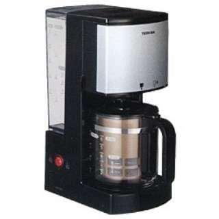 HCD-6MJ コーヒーメーカー ブラック
