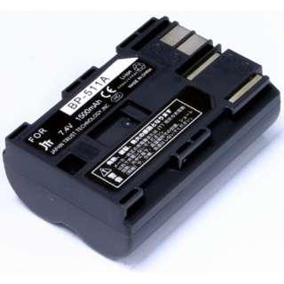 MyBattery HQ 互換バッテリー MBH-BP-511A