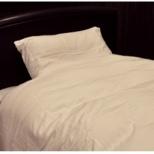 【掛ふとんカバー】和晒2重ガーゼ ダブルロングサイズ(綿100%/190×230cm/ベージュ)