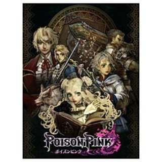 POISON PINK 【PS2】