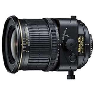 カメラレンズ PC-E NIKKOR 24mm f/3.5D ED NIKKOR(ニッコール) ブラック [ニコンF /単焦点レンズ]