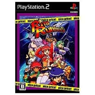 Rim Runners (nice price!)【PS2】