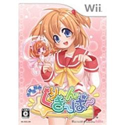 お掃除戦隊 くりーんきーぱー(Wii)