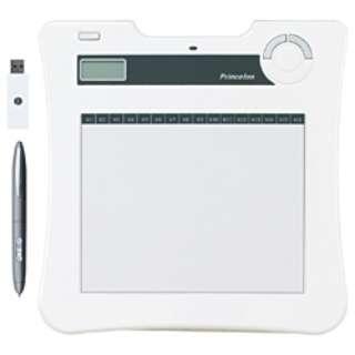 PTB-W1 ペンタブ(ペンタブレット) Wiress Tablet