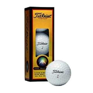 【スリーブ単位販売になります】ゴルフボール HVC ソフト・フィール 1スリーブ 【オウンネーム非対応】
