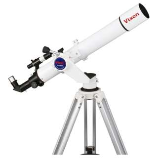 A80Mf 天体望遠鏡 ポルタ2 [屈折式 /スマホ対応(アダプター別売)]