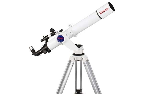 天体望遠鏡のおすすめ ビクセン「ポルタ2」A80Mf