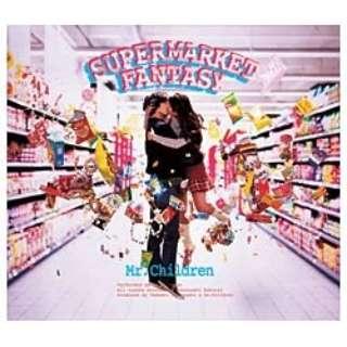 Mr.Children/SUPERMARKET FANTASY 通常盤 【CD】