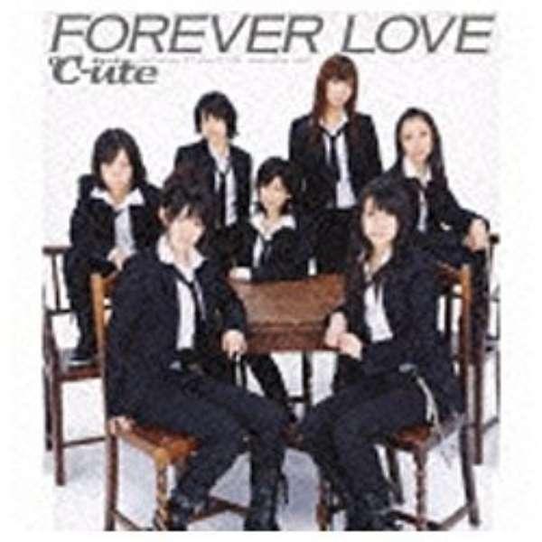 ℃-ute/FOREVER LOVE 通常版 【CD】