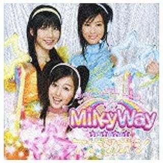 MILKYWAY/アナタボシ 【CD】