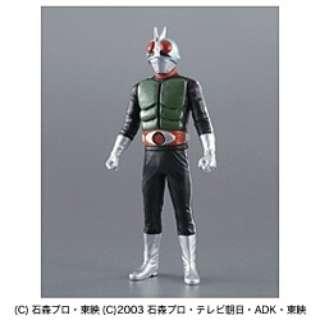 レジェンドライダーシリーズ01 仮面ライダー新1号