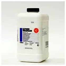 イルフォード フィルム 印画紙兼用水洗促進剤液体/5リットル用 WASHAID