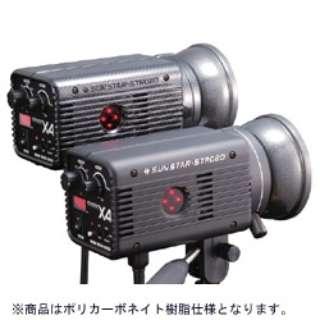 モノブロックストロボ MONOSTAR X4