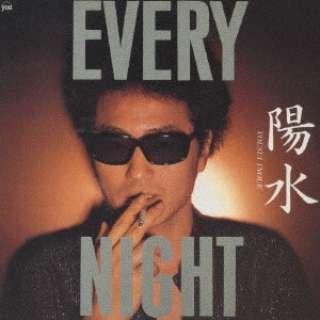 井上陽水/EVERY NIGHT 【CD】