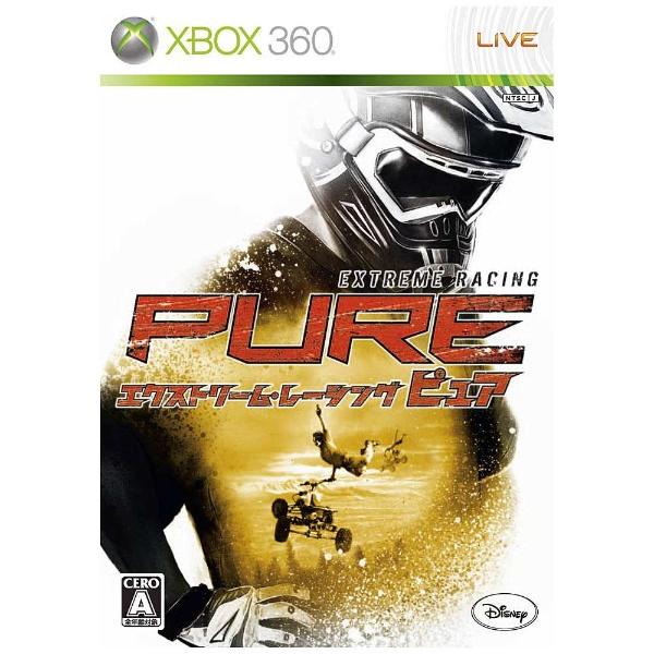 エクストリーム・レーシング -PURE-(Xbox 360)