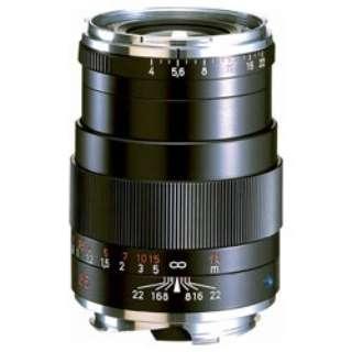 カメラレンズ T* 4/85 ZM Tele-Tessar(テレ・テッサー) ブラック [ライカM /単焦点レンズ]