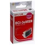 NIC-3EM 互換プリンターインク マゼンタ