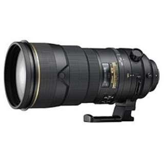 カメラレンズ AF-S NIKKOR 300mm f/2.8G ED VR II NIKKOR(ニッコール) ブラック [ニコンF /単焦点レンズ]