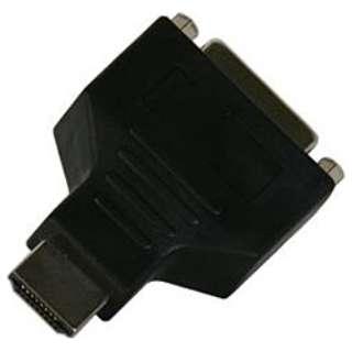 HDMI-DVI 変換アダプタ HDMI⇒DVI