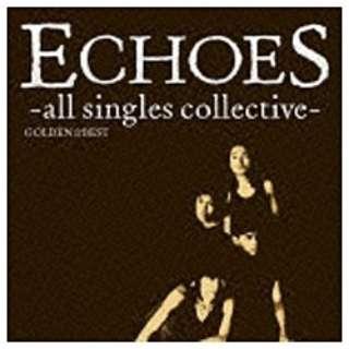 ECHOES/ゴールデン☆ベスト エコーズ 【CD】