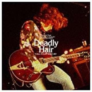 浅井健一/Deadly Hair -HALL TOUR MERCURY- 初回限定版 【DVD】