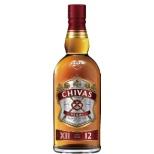 [ミズナラ12年 ミニチュアボトル付き] シーバスリーガル 12年 700ml【ウイスキー】