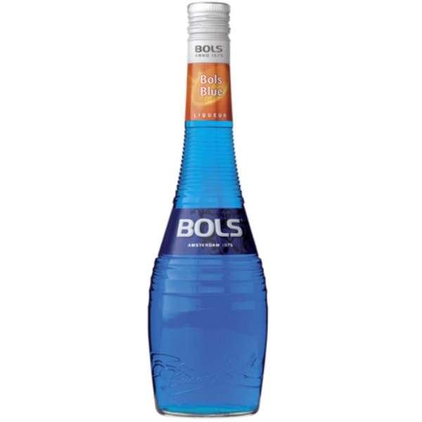ボルス ブルー 700ml【リキュール】