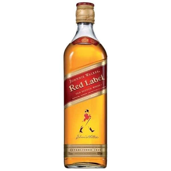 [正規品] ジョニーウォーカー 赤ラベル 700ml【ウイスキー】