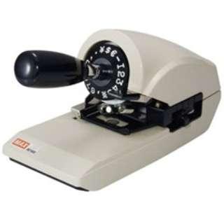 ロータリーチェックライター RC-150C