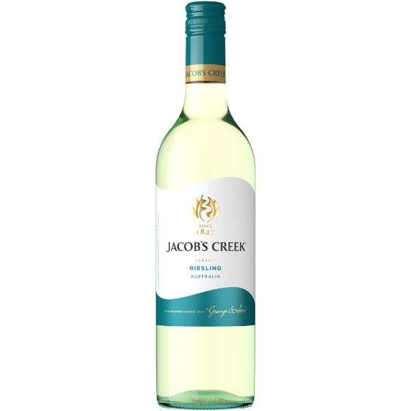 ジェイコブス・クリーク リースリング 750ml 【白ワイン】