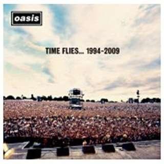 オアシス/タイム・フライズ…1994-2009 通常盤 【CD】