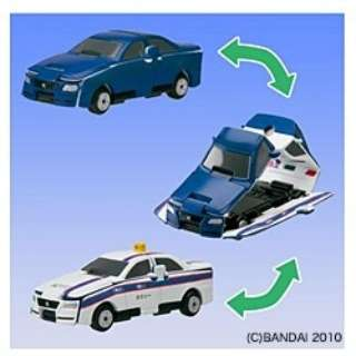 VooV(ブーブ) 【VS07】 トヨタ マークX~個人タクシー