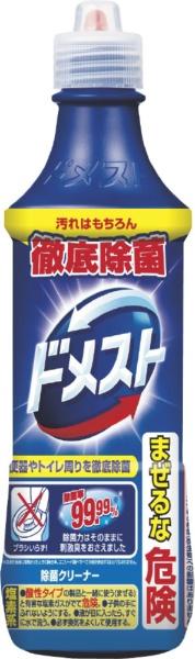 ドメスト 除菌クリーナー 500ml 製品画像