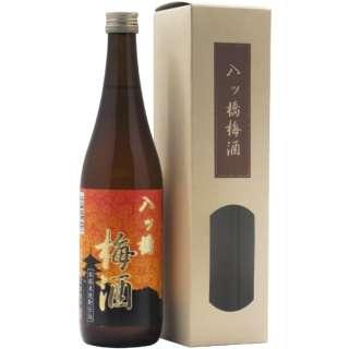 富翁 八ツ橋梅酒 720ml【梅酒】