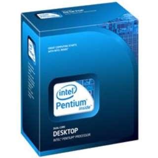 Pentium Dual-Core E6800 3.33GHz 2M BX80571E6800