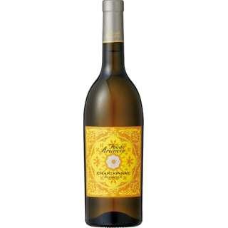 フェウド・アランチョ シャルドネ 750ml【白ワイン】