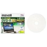 DRD85WPC.10S データ用DVD-R [10枚 /8.5GB /インクジェットプリンター対応]