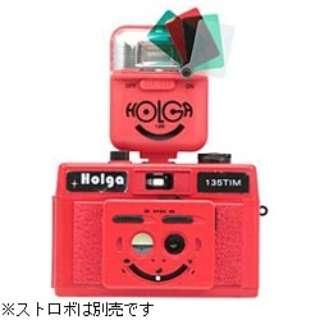 HOLGA135TIM(フィルムなし/レッド)[生産完了品 在庫限り]