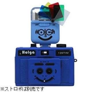 HOLGA 135TIM(フィルムなし/ブルー) [生産完了品 在庫限り]