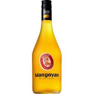マンゴヤン マンゴーリキュール 700ml【リキュール】