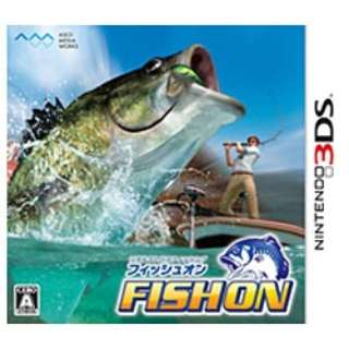 FISH ON【3DS】