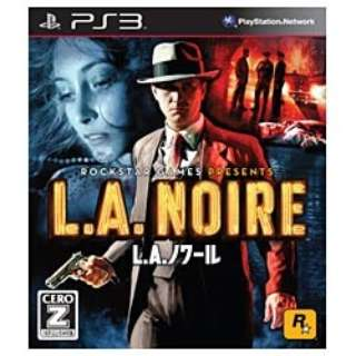L.A.ノワール【PS3ゲームソフト】