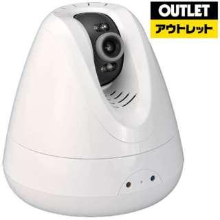 【アウトレット品】 SIP-500 ネットワークカメラ ホワイト [有線] 【生産完了品】