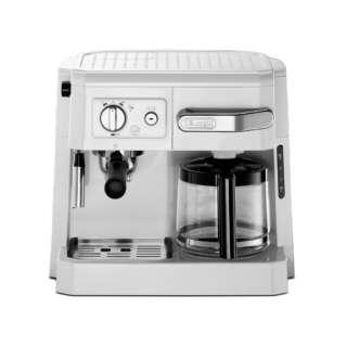 BCO410J-W コーヒーメーカー ホワイト