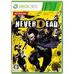 ネバーデッド [Xbox 360]