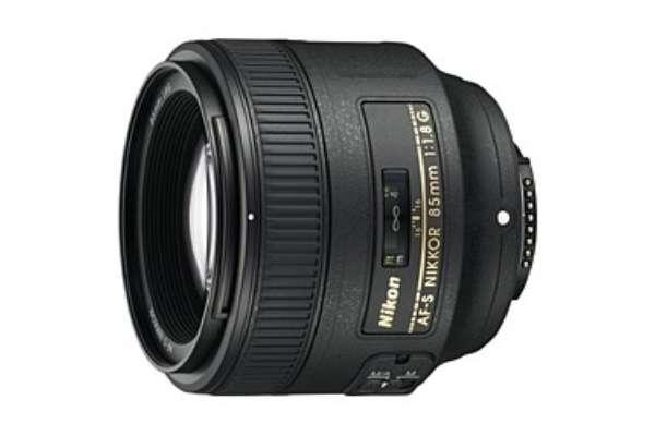 ニコンのカメラレンズおすすめ20選 ニコン AF-S NIKKOR 85mm f/1.8G