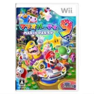 ビックカメラ com - マリオパーティ9【Wii】